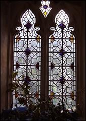 window (Simon_K) Tags: church norfolk churches eastanglia beighton norfolkchurches 070908 bikerideday2007 wwwnorfolkchurchescouk