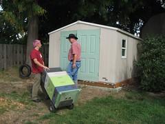 Beekeeping 2615