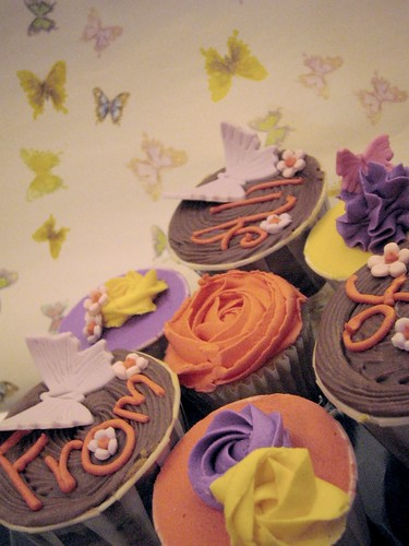Autumn/Winter 07 - Cupcake Haute Couture