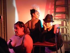 (xnegativespace) Tags: college costume theater class aviva pratt hotlights seniorproject 3models kontias