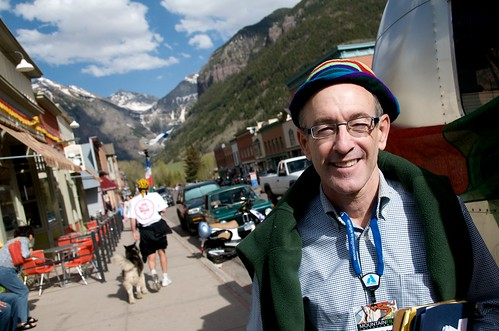 Dr. Rick Hodes