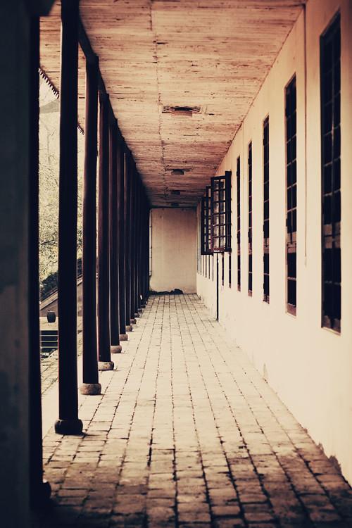 Academy Corridor BLOG