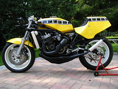 1973 Yamaha TZ 750 For Sale
