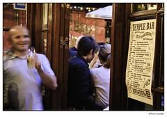 La hora de las cañas (JR. Álvaro González) Tags: ireland dublin beer cerveza guinness pint templebar cervecería irlanda pinta tabernairlandesa