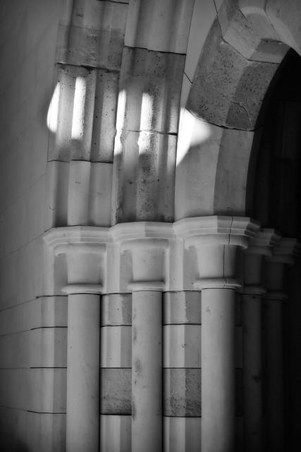 Rebuilt Columns