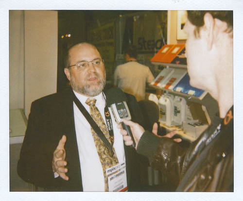 2010 PDN Photo Expo NYC