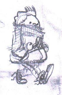 desenhos rápidos do Daniel 5144304707_5738d444e7