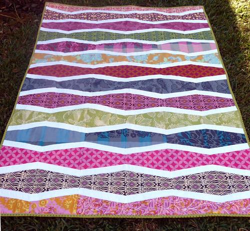 rachel's quilt 2