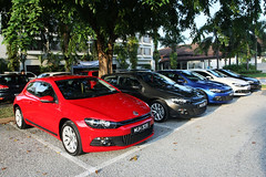 Volkswagen Media Drive - Polo, Golf, Scirocco
