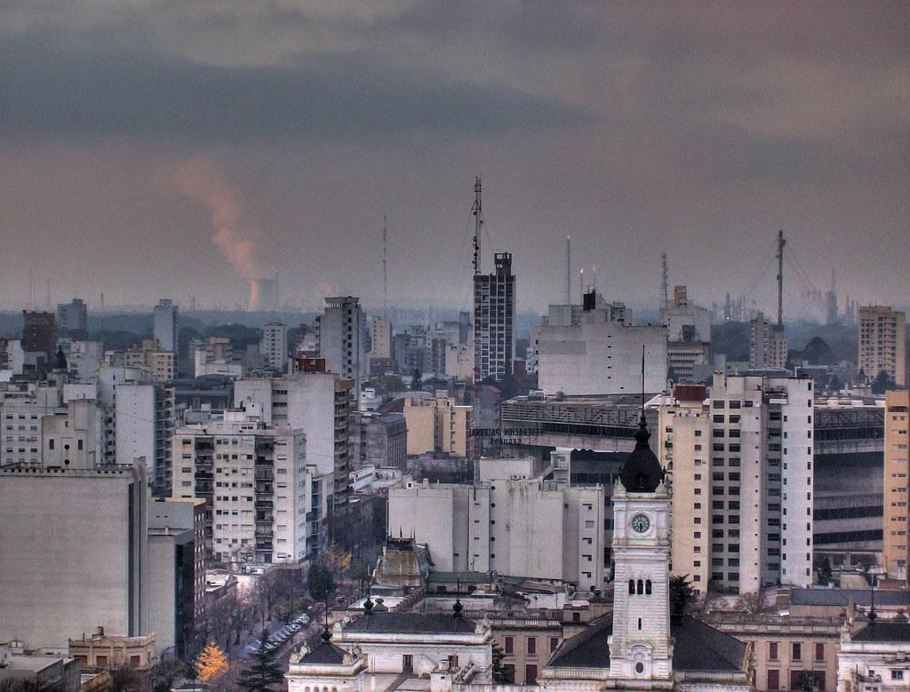 ¿Sabías que la contaminación...?