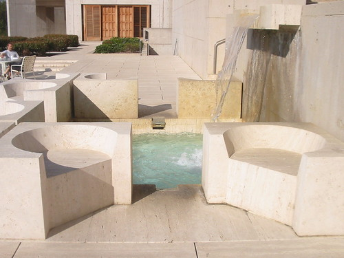 Views of the Salk Institute