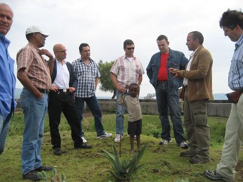Tabor Herbs Farm, Awassa, Ethiopia