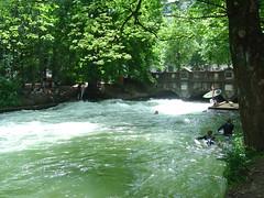 Englisch Garten (WaterSeven) Tags: munich gemany 慕尼黑 德国