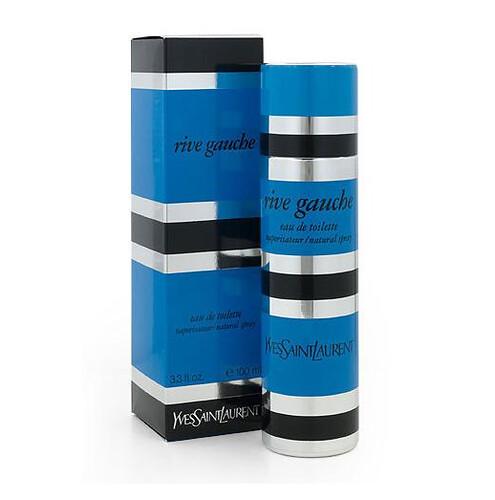Yves Saint Laurent perfume Rive Gauche