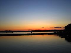 Champlain Sunset 2