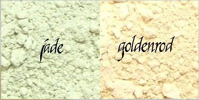 Mineral Makeup Color Correctors