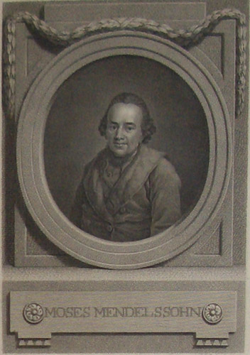 Moses Mendelssohn (younger)