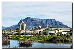 Century City, taken from Intaka Island - by ifijay