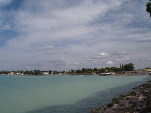 Gardasee Urlaub August 2007