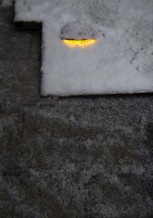 S 010 (LichtEinfall) Tags: schnee snow composition lampe rainer erpe s010extgogofl raperre urbancubism