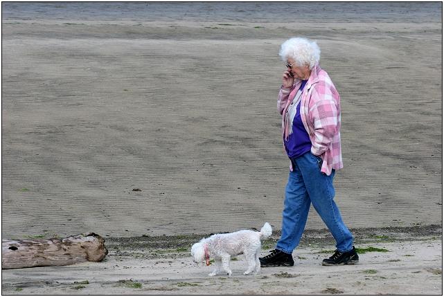 Modern Day Granny