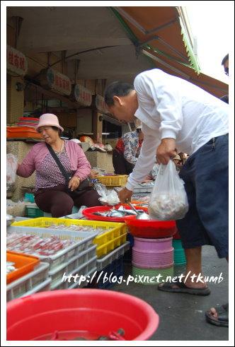 馬公逛市場 (8)