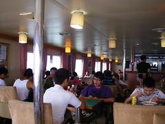 臺馬輪餐廳