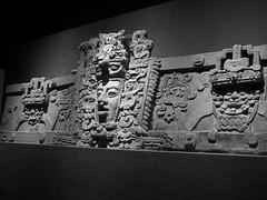 BW (Derek Vinyard) Tags: mexico maya montealban quetzalcoatl chacmool museonacionaldeantropologia azteccalendar azteca estela calendarioazteca pakal tlaloc mixtecos zapoteca zapotecas xochipilli chavezmorado mixteca glifos cocijo salamaya salamexica estelasmayas glifosmayas tlalocan mexicanantropology nationalantropologymexicanmuseum codicebutorini