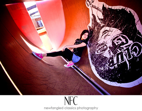 lyndsay halfpipe stretched