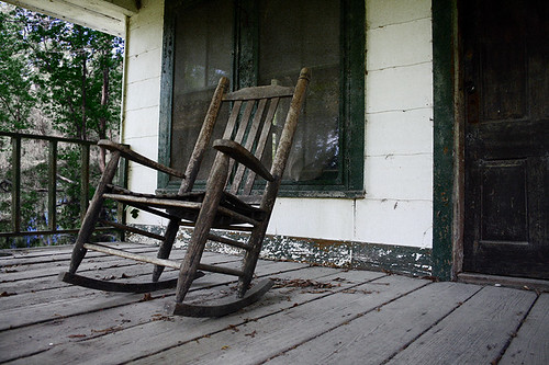 Rocking Chair Porch   MG_0972_72dpi   Flickriver: Kevindeanu0027s Photos Tagged  With Abandoned
