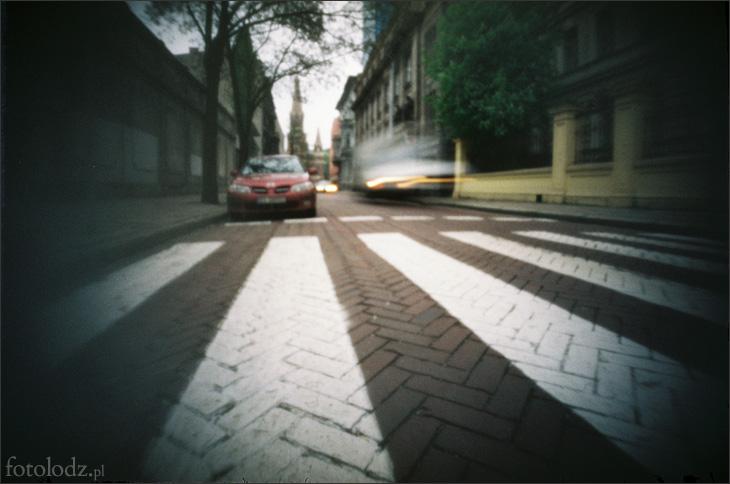 Roosvelta - Camera Obscura