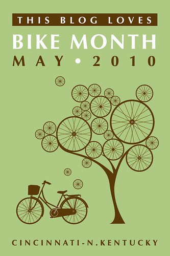 bike month blog badge