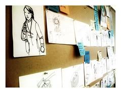 TN2020: Problem solving through storyboarding