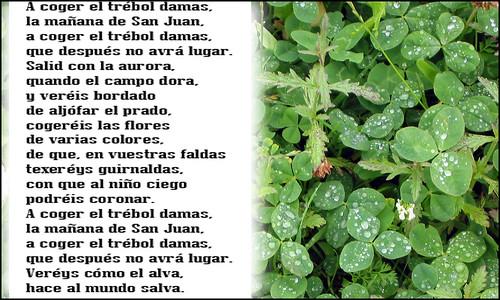 Mañana de San Juan