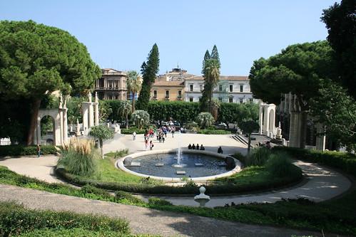 Giardino Bellini