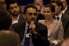 V. Shankar - World Economic Forum on the Middl...
