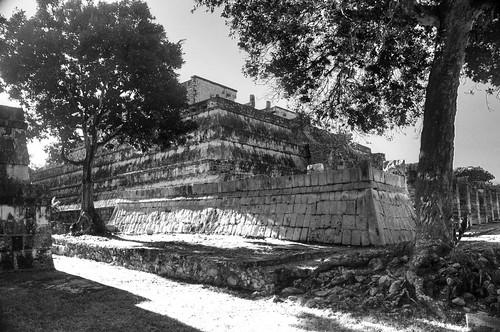 Chichén Itzá 08