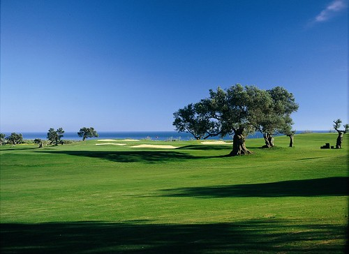 Golf em Tavira by Golden Clube - Cabanas