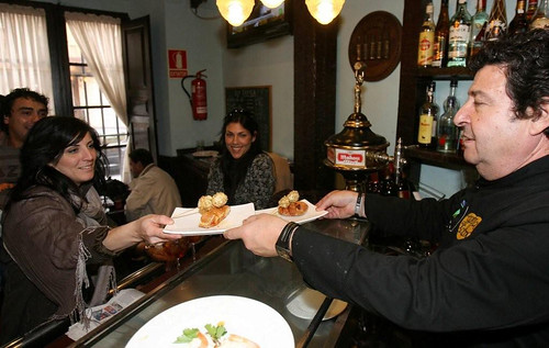 Brochetas Palencia