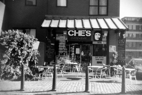 Che's cafe