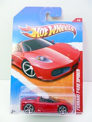 hws kmart ferrari f430 spider (1) (jadafiend) Tags: scale kids toys model police hotwheels chp 164 collectables collectors adults elsegundo 2010 treasurehunt diecast trw firstedition mysterycar quakerstate sandblaster 2011 boneshaker sweetrides ferrarif430spider newmodel trackstars classicnomad 8crate hummerh2sut ferrari308gts vairy8 56merc camaroconvertibleconcept nissanskyliner32 dairydelivery fracer lamborghinireventon 58impala waynesgarage corvettegrandsport larrysgarage ferrari458italia schoolbusted philsgarage lamborghinilp5704superleggera custom66gtowagon 62fordmustangconcept kmartcollectorsevent 49fordcoe november62010 64gmcpaneltruck 69volkswagenvariant freshcases customvolkswagenbeetle 70chevellesswagon 97chevycorvette 10customcamaroconvertable customizedc3500 fordsgtlm 56flashsiderlifted dodgechallengerdriftcar