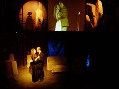 Dance macabre (AntonisP) Tags: mystery dance theatre macabre sequence theatro aplusphoto diamondclassphotographer flickrdiamond ioniko   antonisp