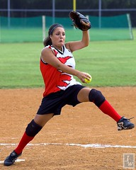 The windup! (chemisti) Tags: sports youth d50 nikon action softball excitement fastpitch 14u supershot flickrsbest impressedbeauty nikkor70300mmf4556gedifafsvr