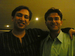 Manish and Vaibhav Kakkar