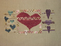Gathering of Hearts Kit - The Trilogy