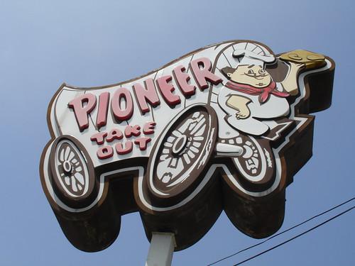 Pioneer Chicken