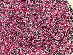 Horror Vacui (jdyf333) Tags: trip art visions weed outsiderart arte acid dream jazz 420 lsd pot doodle tripper dreams reality doodles trippy psychedelic marijuana bliss lightshow horrorvacui herb cannabis trance enchanted highart tripping hashish hallucinations lysergic psychedelicart cannabissativa berkeleycalifornia sacredsacrament artoutsider cannabisindica jdyf333 psychedelicyberepidemic purplebarrel psychedelicillustration dlysergicaciddiethylamide hallucinographic hallucinographicdesign hybridcannabis clearlightlsd davividrose bluesunshinelsd orangesunshinelsd xmassunshinelsd