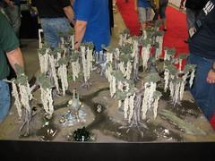 Gale Force 9 Diorama (Daniel M Perez) Tags: warmachine gencon2007 galeforce9