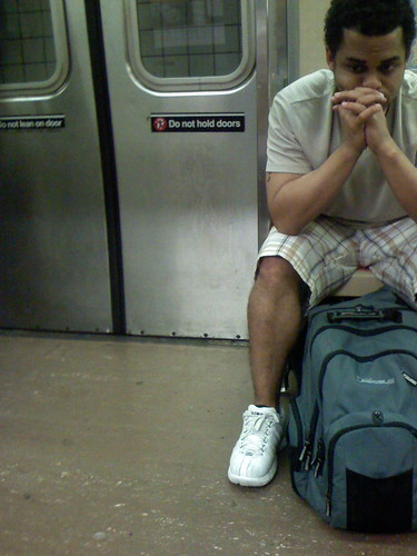 subway thinker