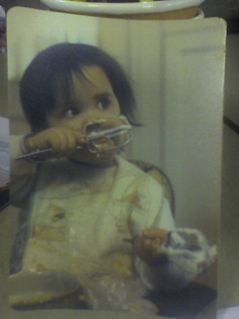 me, age natalie